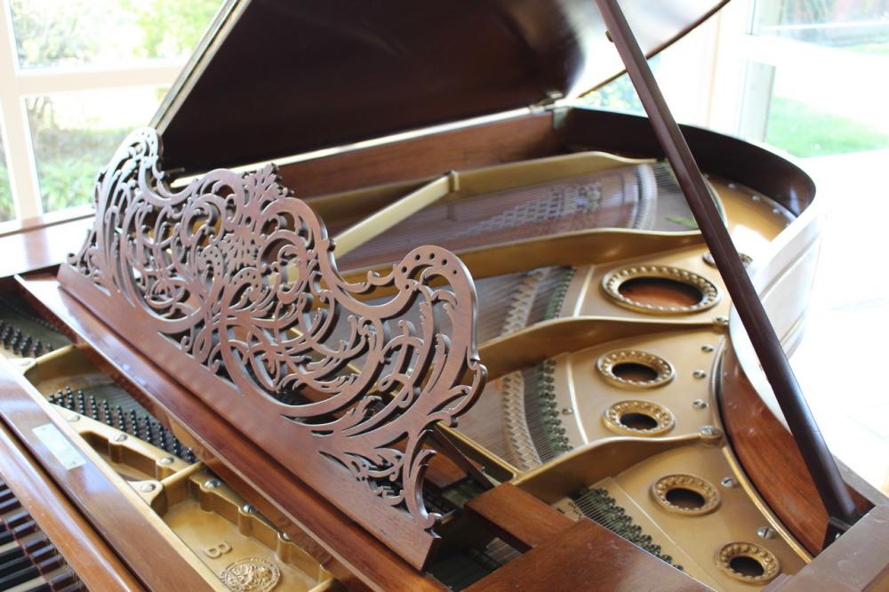 acheter piano Bechstein B Louis XV d'occasion