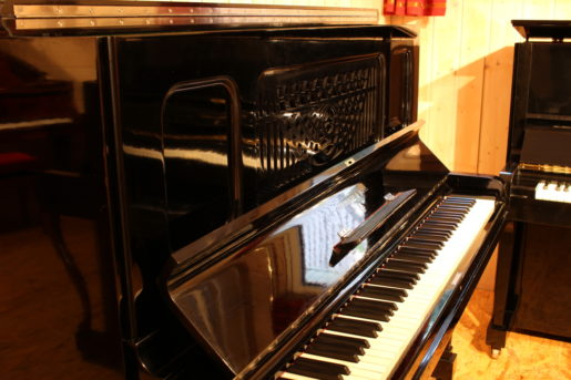 piano steinway and sons K132 d'occasion