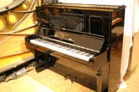 acheter piano d'occasion steinway and sons K132