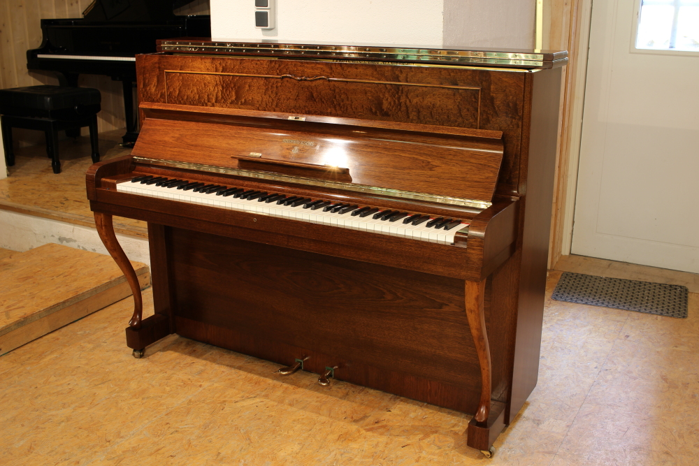 steinway and sons z 13500 baudry pianos. Black Bedroom Furniture Sets. Home Design Ideas