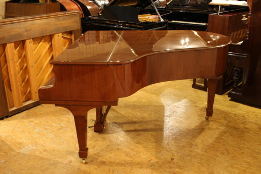 acheter piano d'occasion Steinway and Sons O180