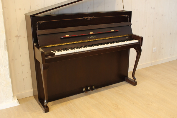 piano d'occasion schimmel 112